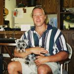 Jay Kinkade and Rhiannon, Daytona Beach, Fl