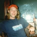 Jay Kinkade, Bar On Second Avenue Nashville, TN